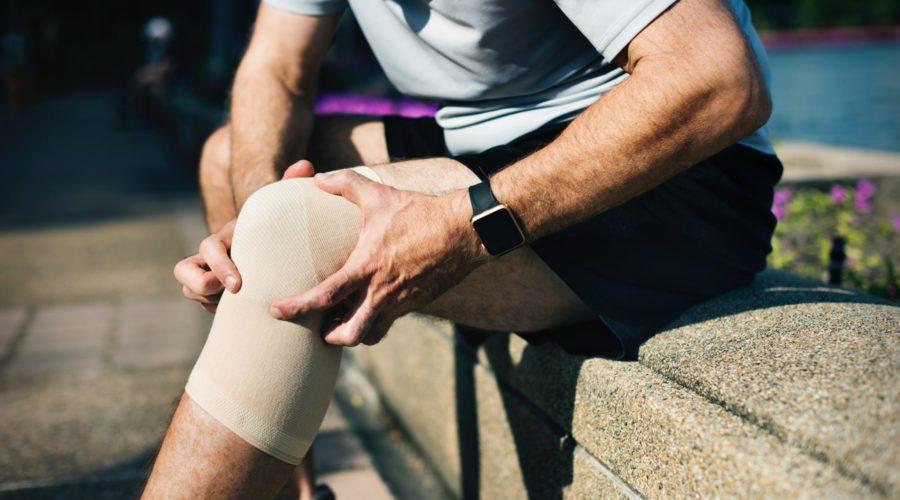 stem cells knee