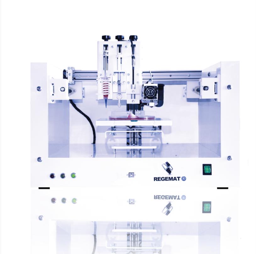 regemat product bioprinting