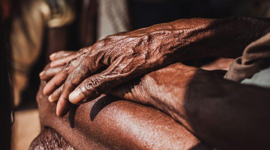 Rheumatoid Arthritis patients